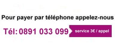 viginet numeros de téléphone